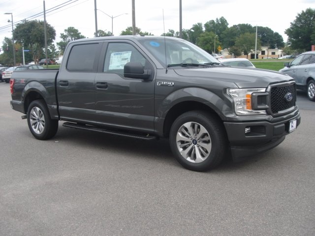 2018 F-150 Crew Cab Pickup #G88005 - photo 3