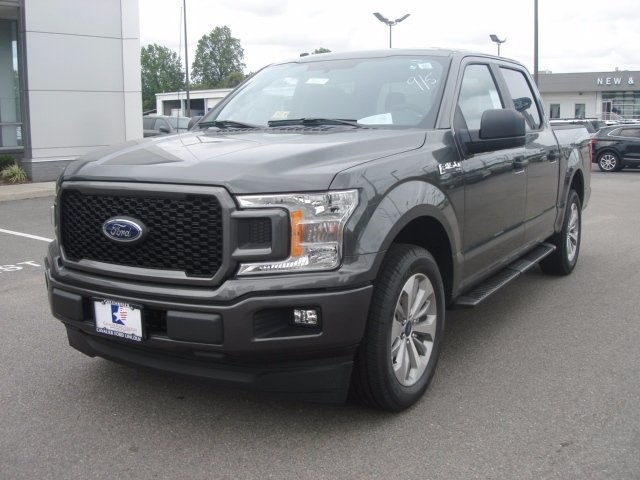 2018 F-150 Crew Cab Pickup #G88005 - photo 6