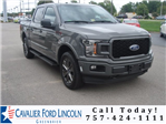 2018 F-150 Crew Cab 4x4 Pickup #G88011 - photo 1