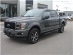 2018 F-150 Crew Cab 4x4 Pickup #G88011 - photo 5
