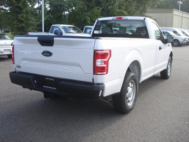 2018 F-150 Regular Cab Pickup #G88017 - photo 2