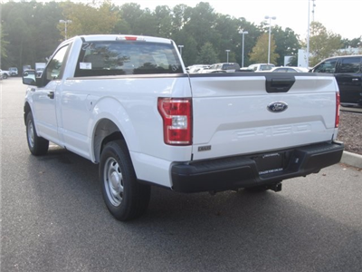 2018 F-150 Regular Cab 4x2,  Pickup #G88017 - photo 4
