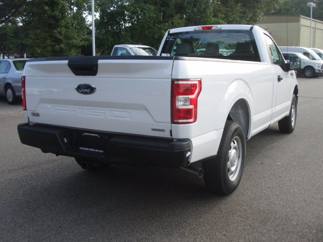 2018 F-150 Regular Cab 4x2,  Pickup #G88021 - photo 2