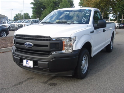 2018 F-150 Regular Cab 4x2,  Pickup #G88021 - photo 6