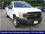 2018 F-150 Regular Cab 4x2,  Pickup #G88021 - photo 1