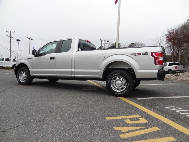 2018 F-150 Super Cab 4x4, Pickup #G88022 - photo 7