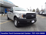 2018 F-150 Super Cab 4x4, Pickup #G88022 - photo 1