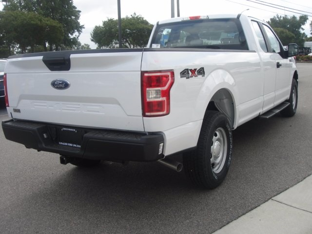 2018 F-150 Super Cab 4x4 Pickup #G88039 - photo 2