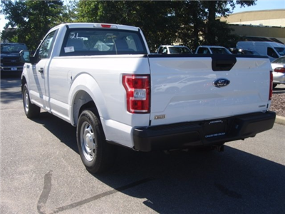 2018 F-150 Regular Cab Pickup #G88041 - photo 4