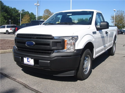 2018 F-150 Regular Cab Pickup #G88041 - photo 6