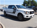 2018 F-150 Crew Cab 4x4 Pickup #G88054 - photo 3