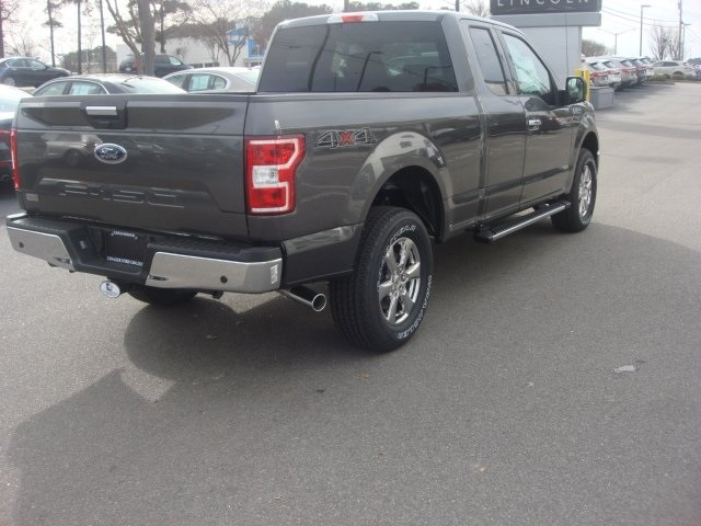 2018 F-150 Super Cab 4x4 Pickup #G88062 - photo 2