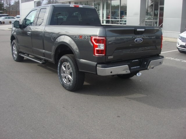 2018 F-150 Super Cab 4x4 Pickup #G88062 - photo 6