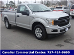 2018 F-150 Regular Cab,  Pickup #G88072 - photo 1