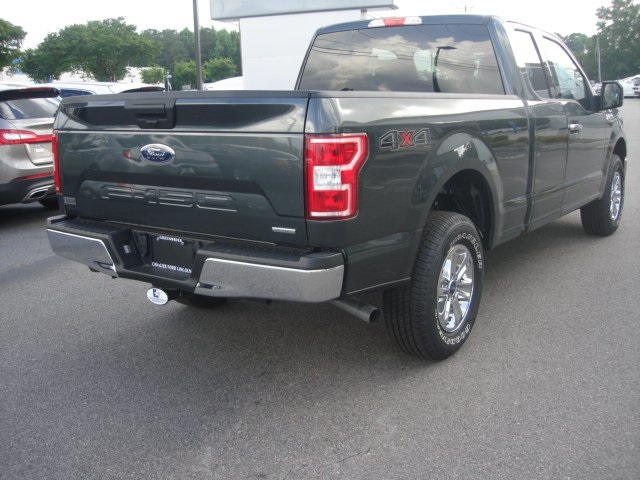 2018 F-150 Super Cab 4x4,  Pickup #G88089 - photo 2
