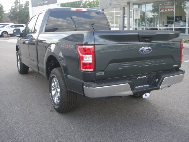 2018 F-150 Super Cab 4x4,  Pickup #G88089 - photo 5