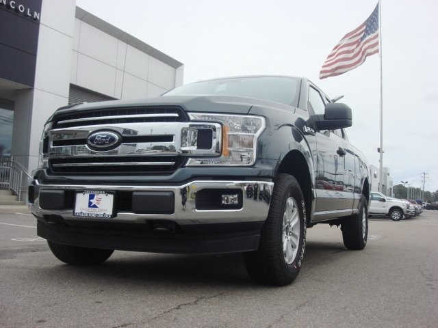 2018 F-150 Super Cab 4x4,  Pickup #G88089 - photo 12