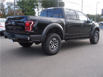 2018 F-150 Crew Cab 4x4 Pickup #G88092 - photo 2