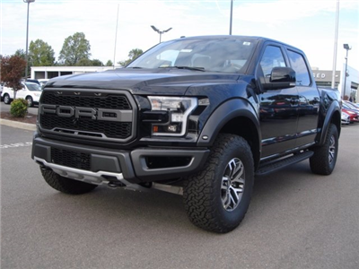 2018 F-150 Crew Cab 4x4 Pickup #G88092 - photo 7