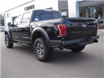 2018 F-150 Crew Cab 4x4 Pickup #G88092 - photo 3