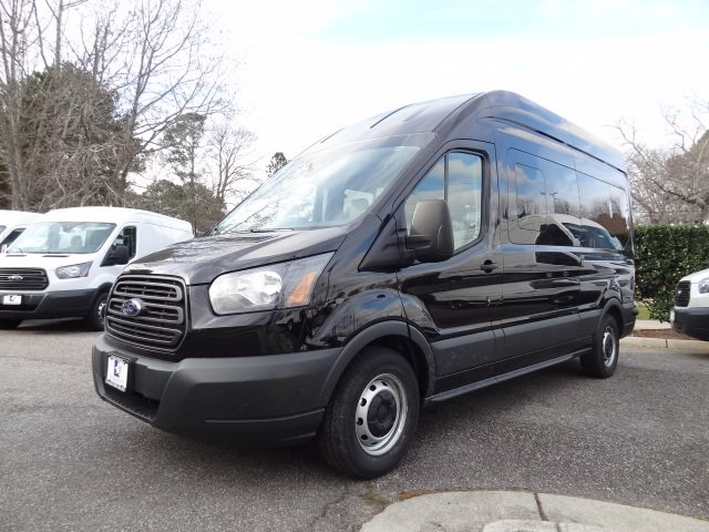 2018 Transit 350, Passenger Wagon #G88124 - photo 7
