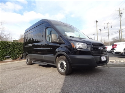 2018 Transit 350 High Roof, Passenger Wagon #G88124 - photo 3