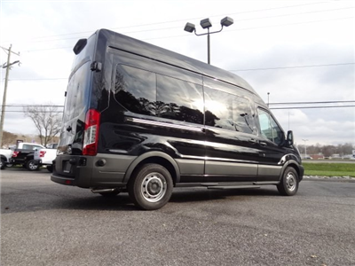 2018 Transit 350 High Roof, Passenger Wagon #G88124 - photo 2