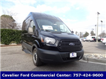 2018 Transit 350, Passenger Wagon #G88124 - photo 1