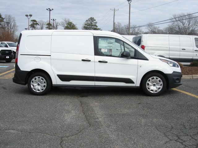 2018 Transit Connect, Cargo Van #G88129 - photo 3