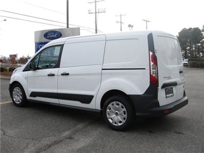 2018 Transit Connect, Cargo Van #G88129 - photo 5