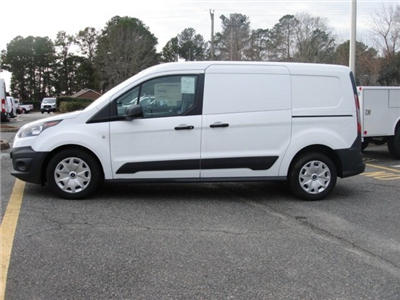 2018 Transit Connect, Cargo Van #G88129 - photo 6