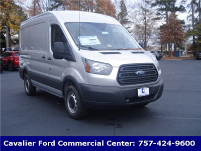2018 Transit 250 Cargo Van #G88131 - photo 1