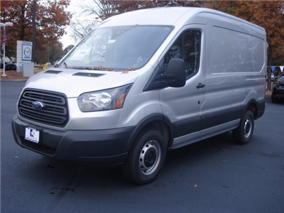 2018 Transit 250 Cargo Van #G88131 - photo 7