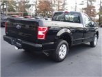 2018 F-150 Regular Cab 4x2,  Pickup #G88133 - photo 2