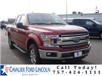 2018 F-150 Super Cab 4x4, Pickup #G88137 - photo 1