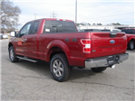 2018 F-150 Super Cab 4x4, Pickup #G88137 - photo 4