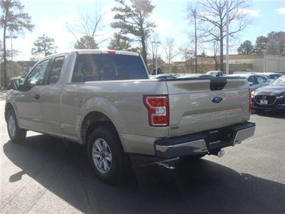 2018 F-150 Super Cab, Pickup #G88141 - photo 5