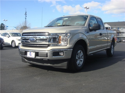 2018 F-150 Super Cab, Pickup #G88141 - photo 7