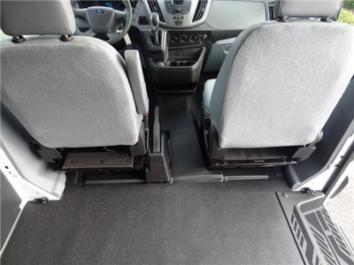 2018 Transit 250 Med Roof, Cargo Van #G88149 - photo 15