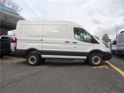 2018 Transit 250 Med Roof, Cargo Van #G88149 - photo 5