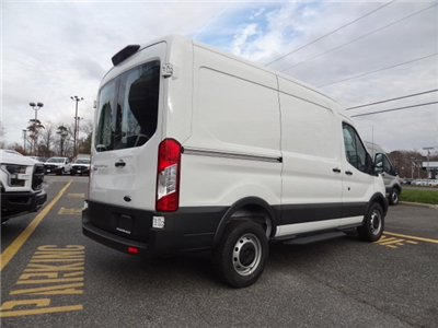 2018 Transit 250 Med Roof, Cargo Van #G88149 - photo 2