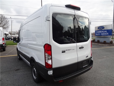 2018 Transit 250 Med Roof, Cargo Van #G88149 - photo 6
