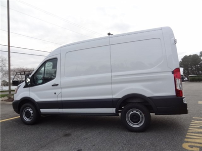 2018 Transit 250 Med Roof, Cargo Van #G88149 - photo 7
