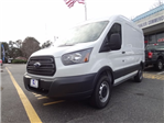 2018 Transit 250 Med Roof, Cargo Van #G88149 - photo 9