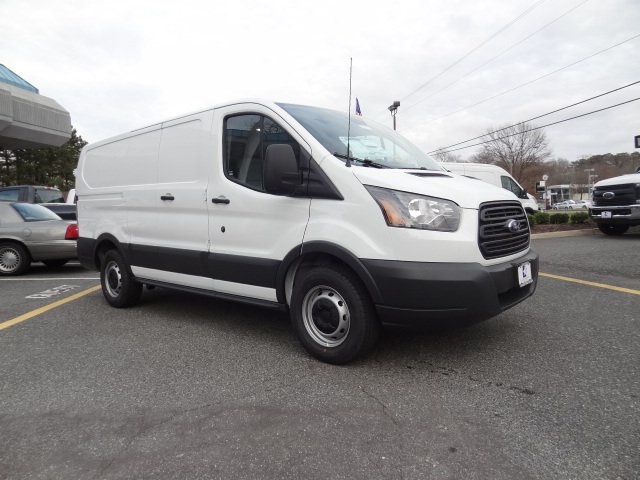 2018 Transit 150, Cargo Van #G88157 - photo 3