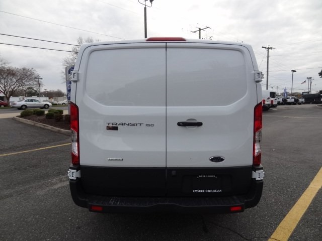 2018 Transit 150 Low Roof, Cargo Van #G88157 - photo 6