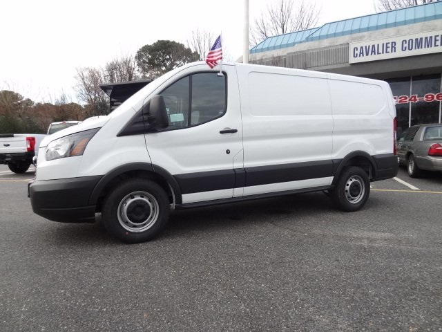 2018 Transit 150 Low Roof, Cargo Van #G88157 - photo 9