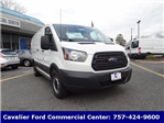 2018 Transit 150 Low Roof, Cargo Van #G88157 - photo 1