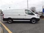 2018 Transit 150 Low Roof, Cargo Van #G88157 - photo 5