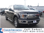 2018 F-150 Super Cab 4x4, Pickup #G88159 - photo 1